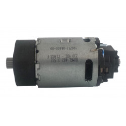 Replacement electric motor Klauke 230V HB.9802