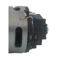 Motore elettrico di ricambio Klauke 230V KOMPL. 482.3.532
