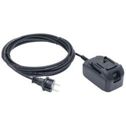 Klauke Netzadapter 18 V