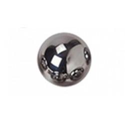 """Sfera piccola di precisione 3/8"""" Inox AISI 316 (G200)"""