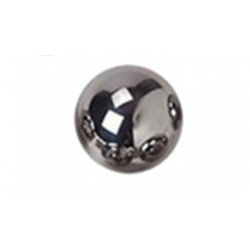 "Stainless steel Precision Ball 3/8"" (G200)"