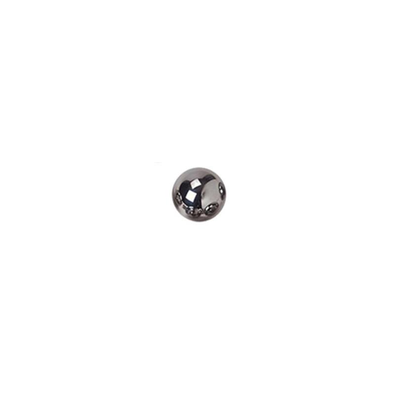 Bola de acero inoxidable de precisión AISI 316 (G200)