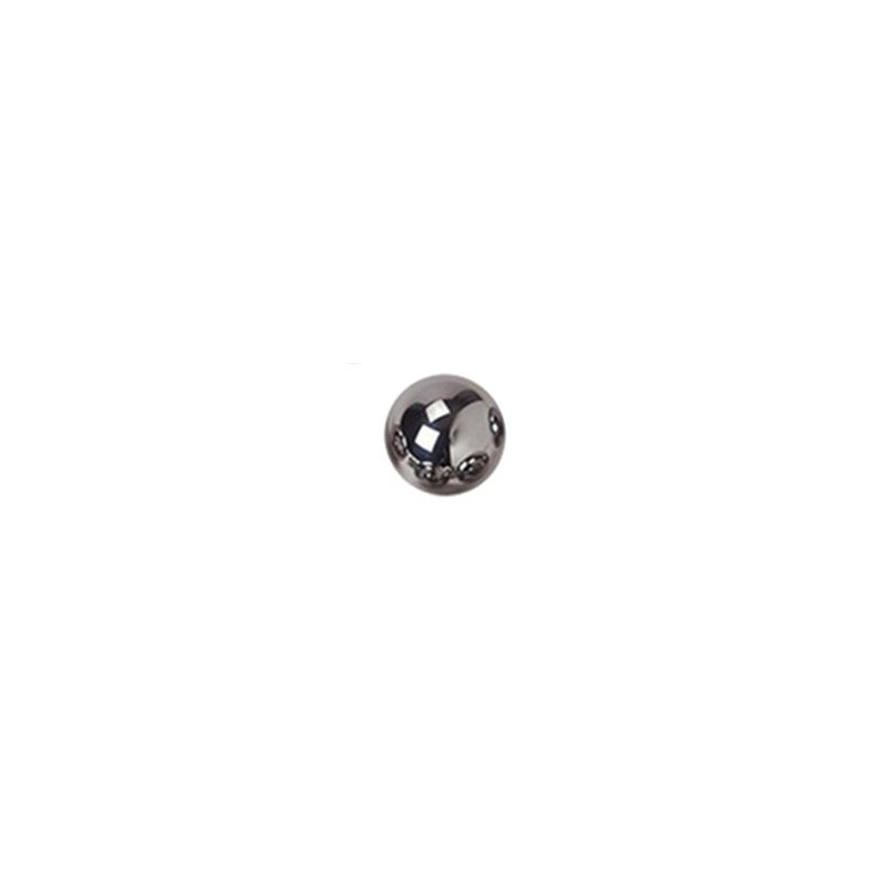 Kugel Edelstahl AISI316 (G200)