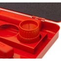 Expansor manual para tuberías de cobre, aluminio y acero