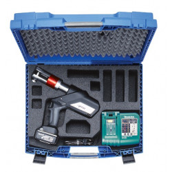 Battery pressing tool Klauke MEDIUM