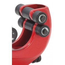 Pipe cutter for CSST corrugated pipes 32 mm