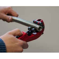 Tagliatubi per tubo corrugato CSST 32mm