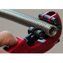 Coupe-tubes pour tuyaux ondulés CSST 32mm