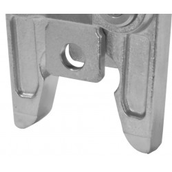 Pressbacke G (GEBERIT - Mepla) Profil
