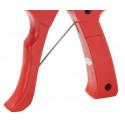 Tijeras para tubos multicapa y plástico 35 mm