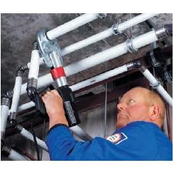 Sertisseuse Klauke MEDIUM - Instality outillage professionel du plombier