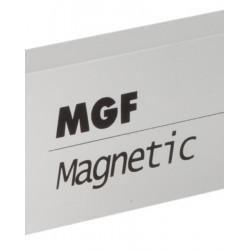 Niveau magnétique