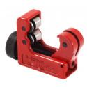 Tagliatubi mini 28 per rame e acciaio da 3 a 28 mm e da 1/8''a 1 1/8''