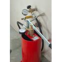 Pompe d'épreuve manuel, fabrique en Italie, 60 bar et 120 bar