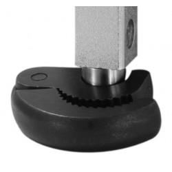 Telescopic basin wrench 460 mm