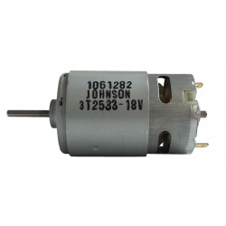 Replacement motor Klauke 18V HE.13065
