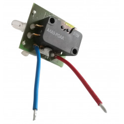 Replacement mini circuit board with counter HE.11219