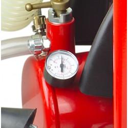 TWISTER Spülkompressor