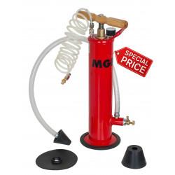 Pompe Manuelle Debucheur - Outillage plomberie