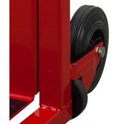Chariot pour les radiateurs compact Termolift P