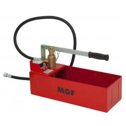 Pompe d'épreuve manuelle 60 bar ou 120 bar