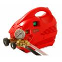 PRESS Electric pressure testing piston pump