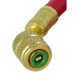 Tuyau de chargement R410 et R32 selon SAE J2196