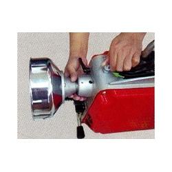 Hand-Rohrreinigungsgerät