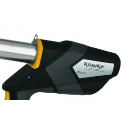 Battery-powered pressfitting tool Klauke CLASSIC 110 B - steel