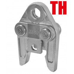 Jaw Pressfitting Tool Type TH