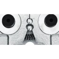 Jaw Pressfitting Tool Type HA