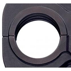Mâchoire de sertissage pour sertisseuses Klauke model U