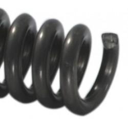 Tête spirale droite Ø 16mm pour Déboucheur à sections de câble