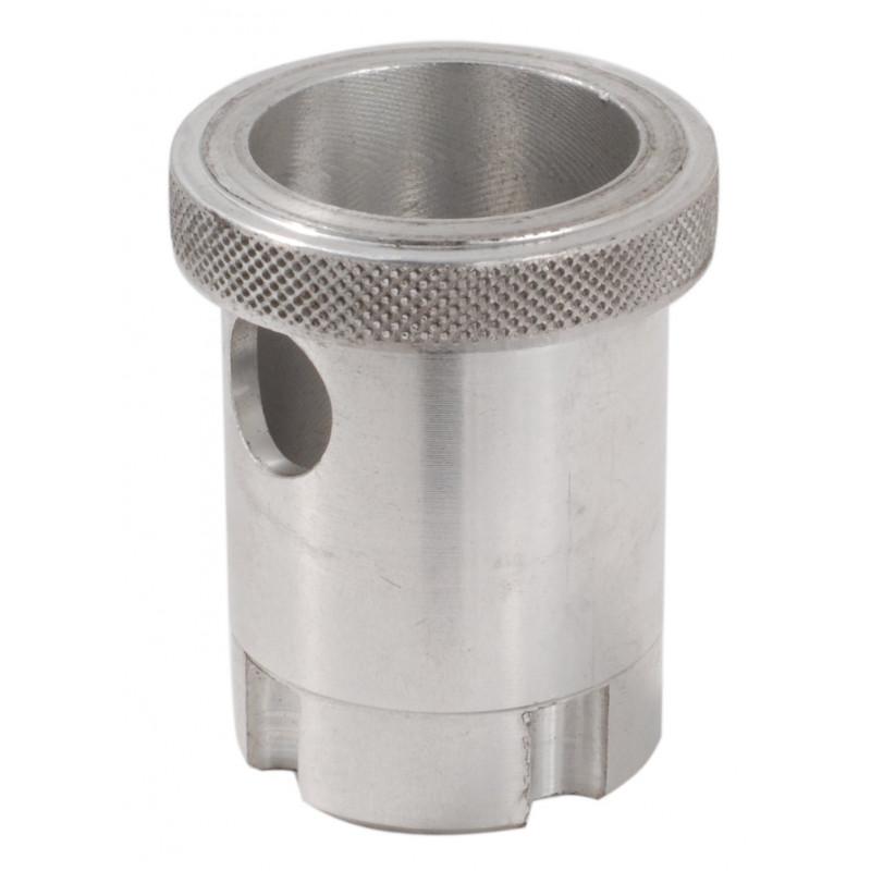 Adapter für Ventil-Einschraubwerkzeug