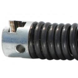 Trivella a imbuto Ø22mm per Macchina Disostruente a molla