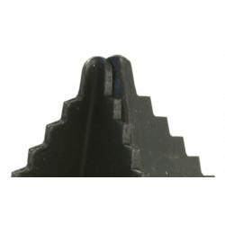4 Blade Spade Cutter Ø 22 mm for Spring Unclogging Machine