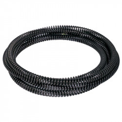 Ø8mm Drain Cleaning Cable 6 meters for Spring Unclogging Machine