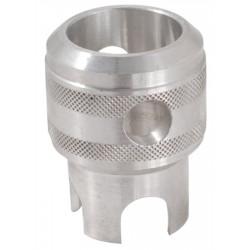 Chiave per pilette - Adattatore a croce per piatto doccia MGF Tools