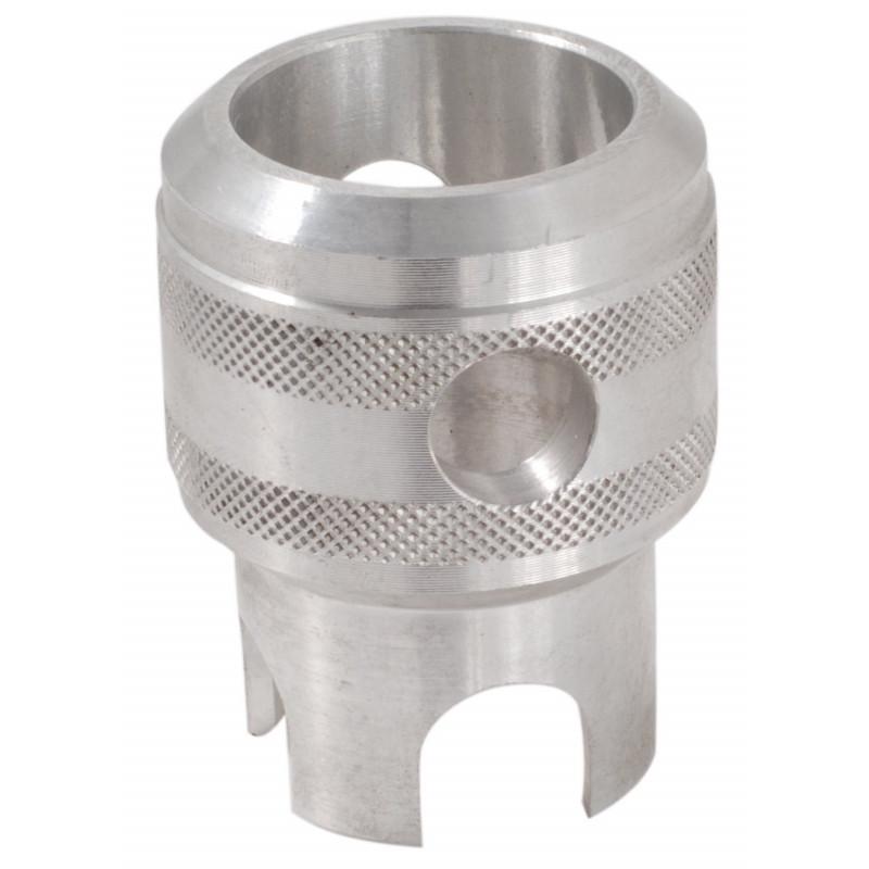 Adaptador para desagüe de ducha adaptador de llave