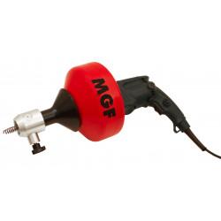 Macchina Disostruente a molla Elettrica MDM 50