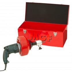 Desatascador eléctrico MDM 50