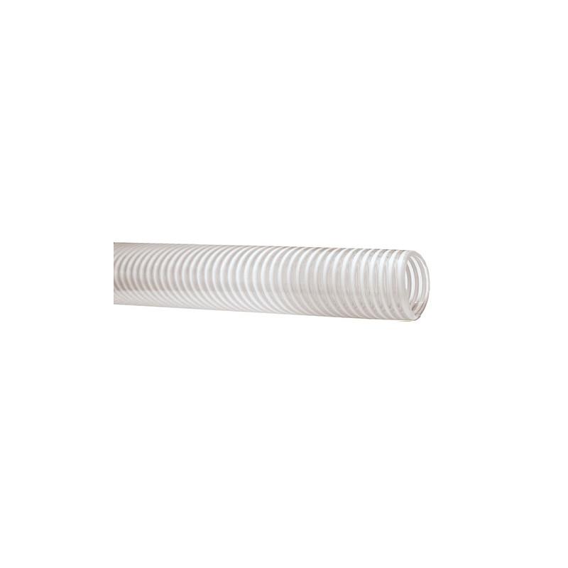 Tubo in pvc con spirale 20mm per pompe MGF