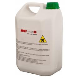Liquide SuperSol pour le calcaire et les algues 10L