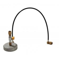 1/4'' Cylinder Support
