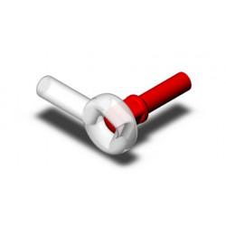 Chiave di manovra fissa 18mm