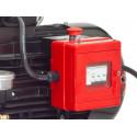 Pompe d'épreuve électrique haute pression 500 bar