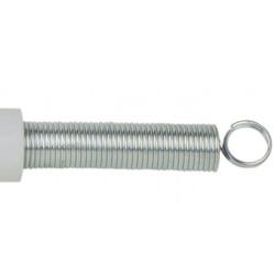 Pipe bender spring - Inner use - Instality Plumbing Tools