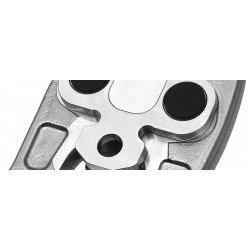 MINI Jaw for pressfitting tool with profile V