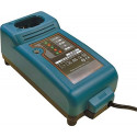 Battery charger for Klauke NiCD and NiMh batteries