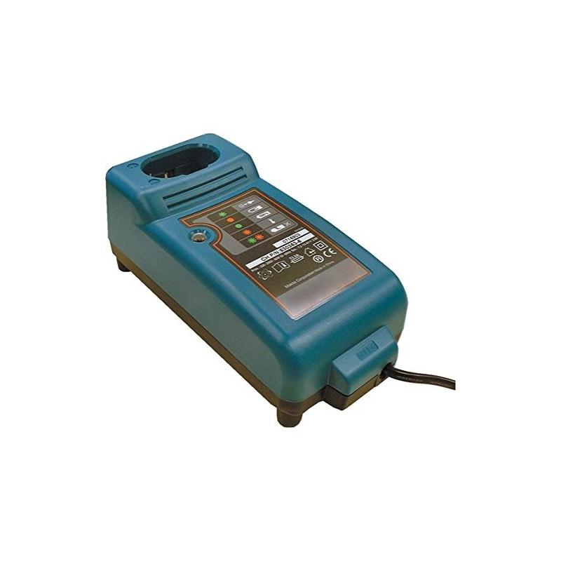 Chargeur de batteries Klauke pour NiMH et NiCD batteries
